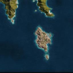 Assassin S Creed Odyssey Interactive Map By Swissgameguides
